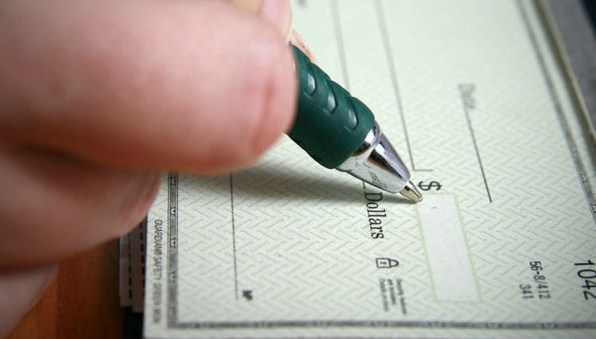How to Write a Check Properly or Fill Out a Check Step By Step Guide