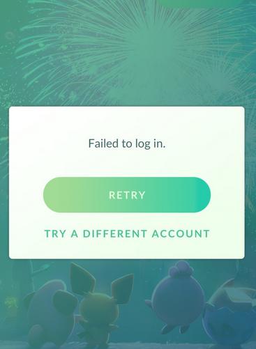 fix-pokemon-go-unable-authenticate-problem