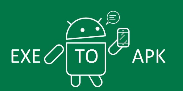 How To Convert EXE To APK File In Android With Converter