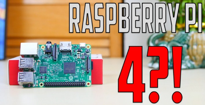 Raspberry Pi 4 Release Date, Specs, Rumors And News