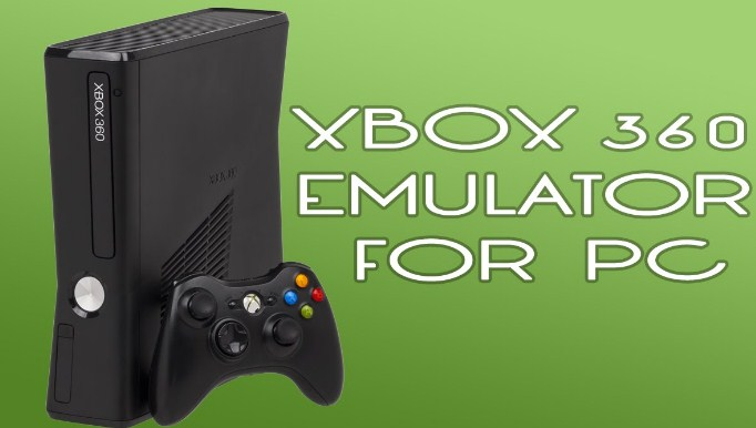 XBox 360 Emulator For PC : Play XBox 360 Games on Windows PC