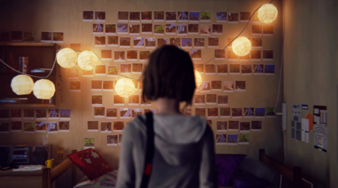 Top 10+ Best Games Like Life Is Strange