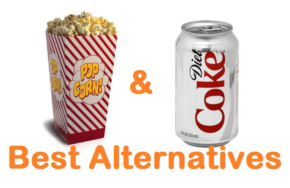 Top 20 Best Coke and Popcorn Alternatives To Stream Movies & Tv Series