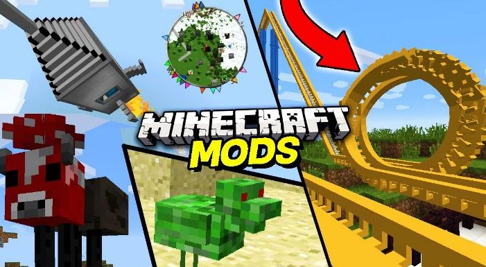Top 15+ Best Minecraft Mods You Must Install