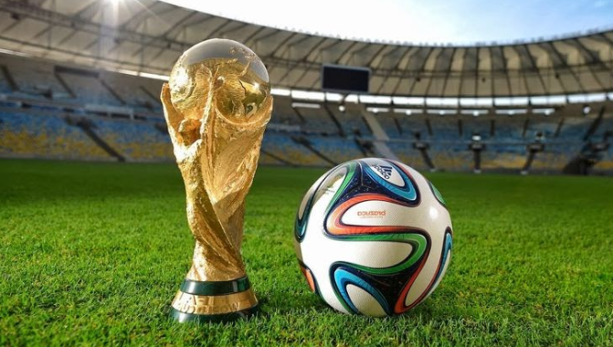 10+ Sites To Watch FIFA World Cup 2018 Online Live Streaming Free