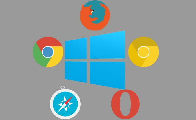 Top 10+ Best Browsers For Windows 10/8.1/7 2018 Edition