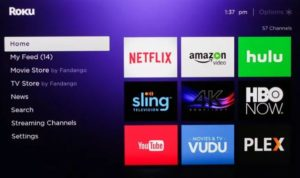 best roku private channel