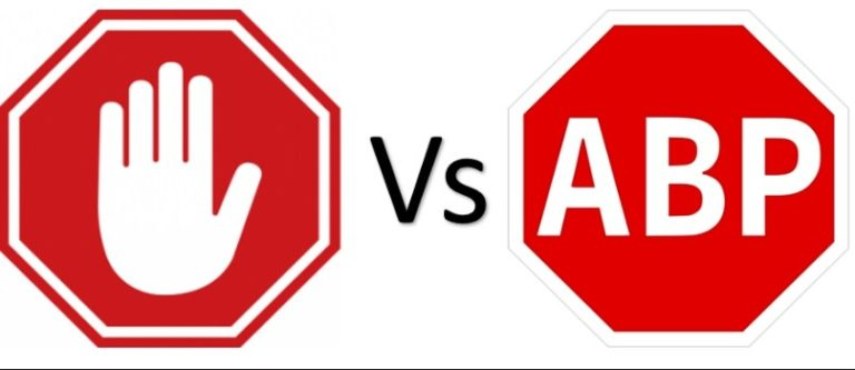 Adblock VS Adblock Plus : Which One is Better?