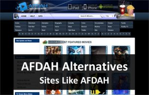 Sites LIke AFDAH Alternatives